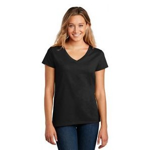 District® Womens Re-Tee™ V-Neck