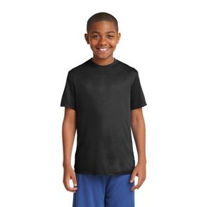 Youth Sport-Tek® PosiCharge® Competitor™ Tee Shirt