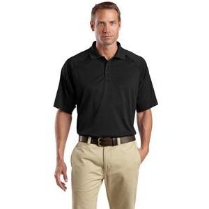CornerStone® Select Snag-Proof Tactical Polo Shirt