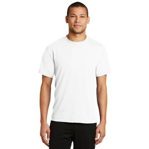 Port & Company® Men's Performance Blend Tee