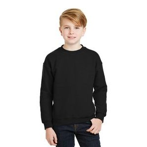 Gildan® Youth Heavy Blend™ Crewneck Sweatshirt
