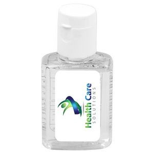 Mini-San 1/2 Ounce Sanitizer