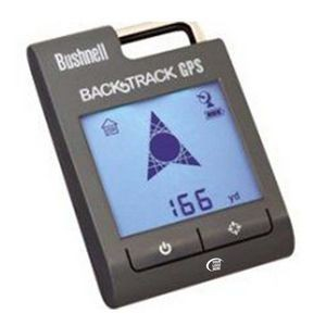 Bushnell Backtrack Point 3 Steel Gray GPS Digital Compass