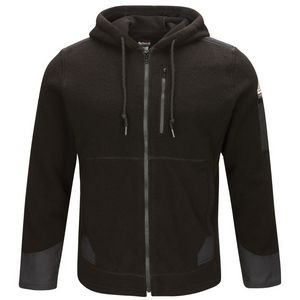 Bulwark® FR Front Zip Fleece Sweatshirt