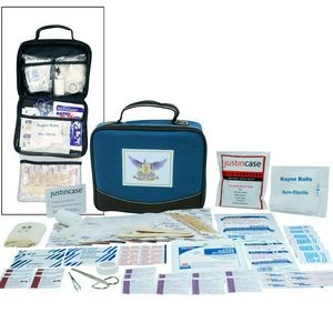Mega Medic First Aid Kit (127 Pieces)