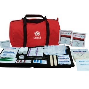 First Aid Duffel (49 Pieces)