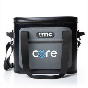 Full Color Printed RTIC SoftPak 30 Can Cooler