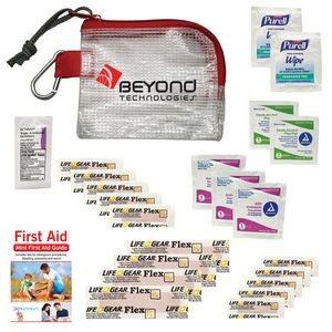 SafeSpot First Aid Kit