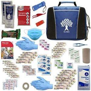 Life Gear Family First Aid