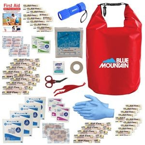 Drybag First Aid Kit