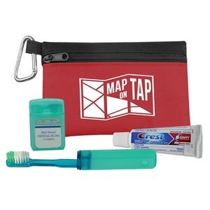 Premium Toothbrush Travel Kit