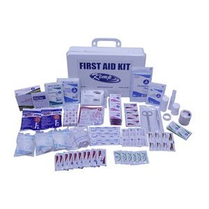 Kemp USA 36-Unit First Aid Kit (257 Pieces)