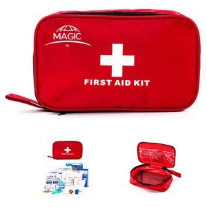 Outdoor Travel Medical First Aid Health Kit