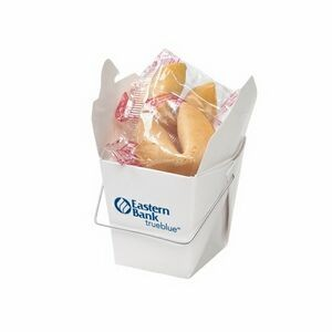 Carry Out Containers - Fortune Cookies (2 Pieces)