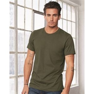 Bella+Canvas® Unisex Short Sleeve Jersey T-Shirt