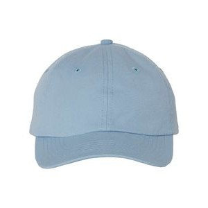Valucap™ Small Fit Bio Washed Unstructured Cap