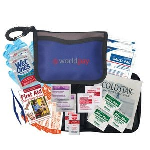 Functional First Aid Kit