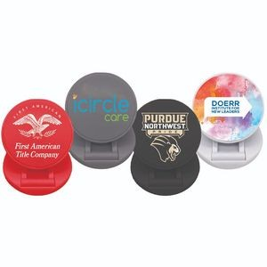 Round Cell Phone Holder Stand
