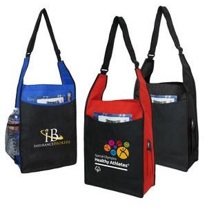 Event Messenger Style Tote