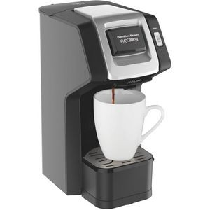 Hamilton Beach Flexbrew Single Serve Coffeemaker