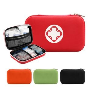 First Aid Kit w/EVA Package