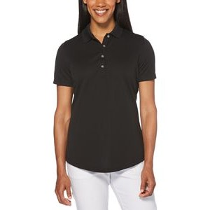 Ladies Callaway Core Performance Polo Shirt
