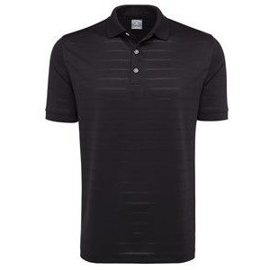 Men's Ventilated Polo Shirt