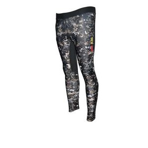 Fully Sublimated Adult compression pants / rash guards