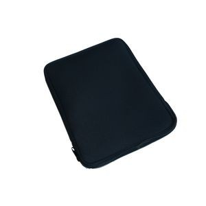 10 inch Water-resistant Neoprene Sleeve Case for PAD Laptop
