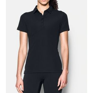 Under Armour® UA Women's Performance Range Tactical Polo Shirt